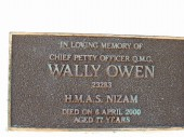 Wally Owens1