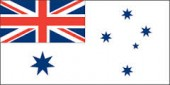 new white ensign