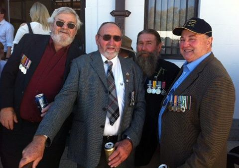 Adelaide Anzac Day 2016